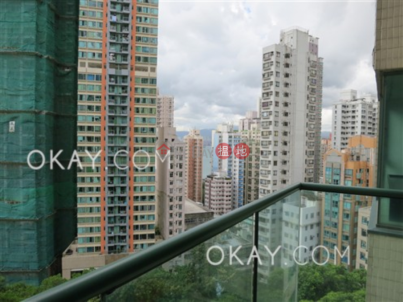 University Heights | Middle, Residential, Rental Listings HK$ 40,000/ month