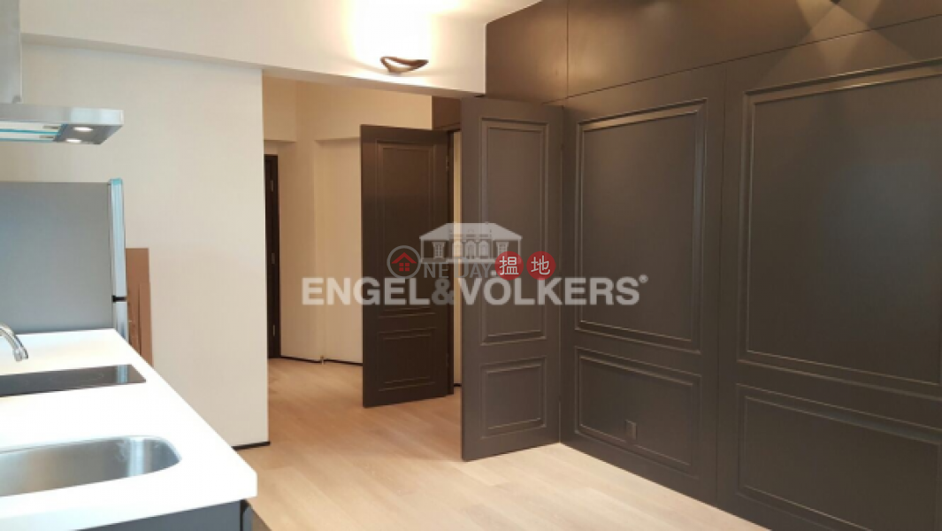 1 Bed Flat for Rent in Soho | 186-190 Hollywood Road | Central District | Hong Kong, Rental HK$ 24,000/ month