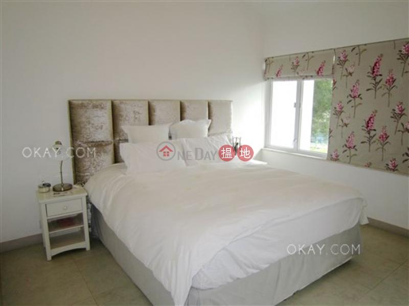 HK$ 72,000/ month Phase 1 Headland Village, 103 Headland Drive | Lantau Island, Stylish house with balcony | Rental