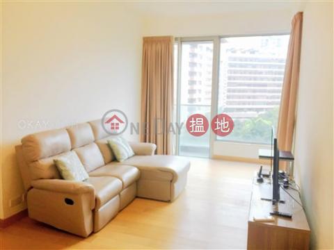 3房2廁,露台《壹環出售單位》 灣仔區壹環(One Wan Chai)出售樓盤 (OKAY-S261740)_0