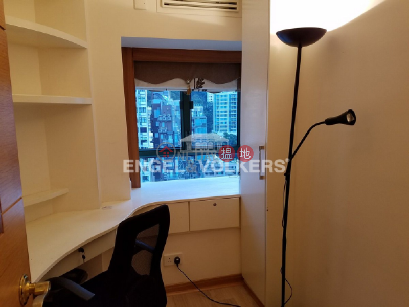 2 Bedroom Flat for Rent in Mid Levels West | 48 Lyttelton Road | Western District Hong Kong Rental, HK$ 35,000/ month