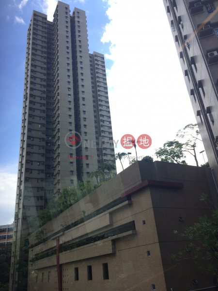 葵康苑葵逸閣 (B座) (Kwai Yat House(Block B) Kwai Hong Court) 葵芳|搵地(OneDay)(1)