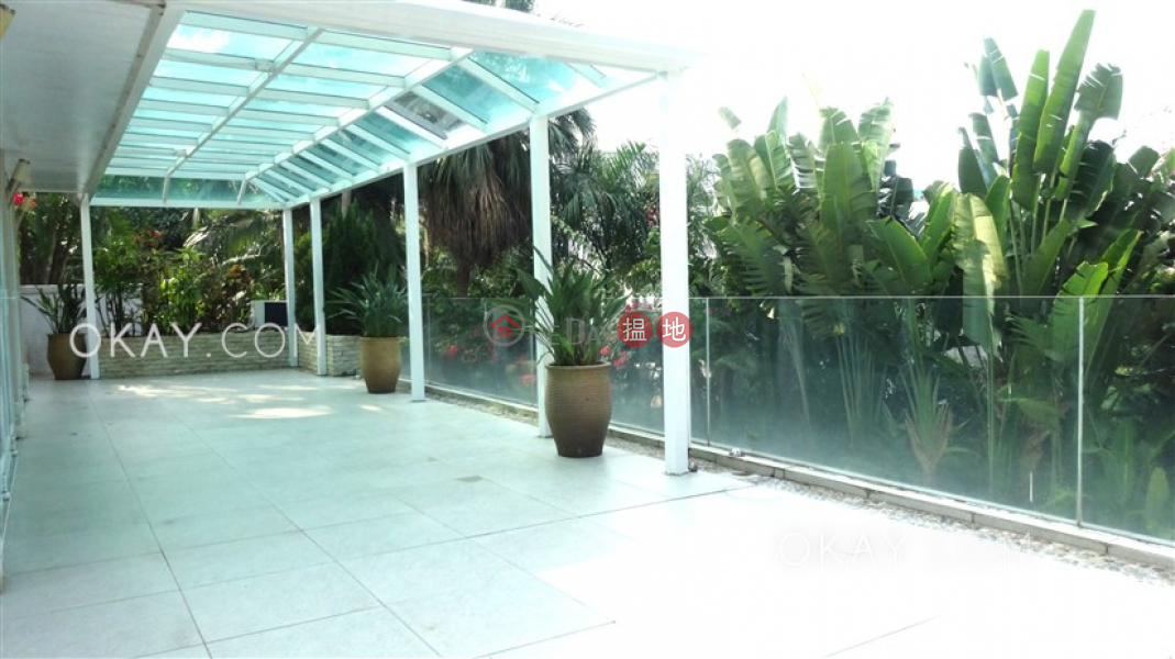 Property Search Hong Kong | OneDay | Residential | Rental Listings Beautiful house with sea views, terrace & balcony | Rental