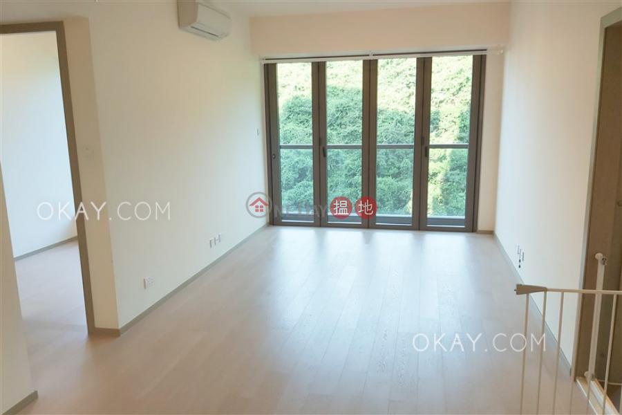 Luxurious 3 bedroom with balcony | Rental | Block 5 New Jade Garden 新翠花園 5座 Rental Listings