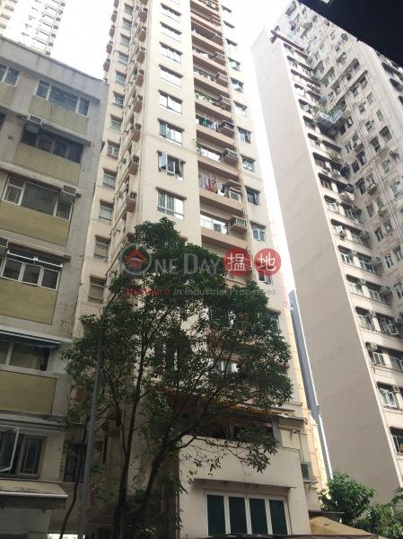 Yin Tak Building (Yin Tak Building) Sai Ying Pun|搵地(OneDay)(3)