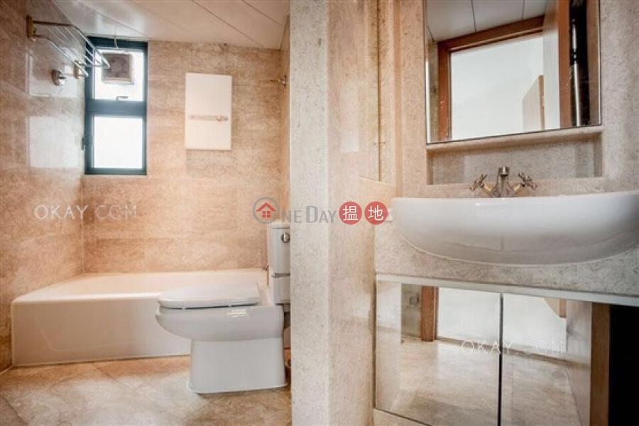 Generous 1 bedroom on high floor | Rental | Manhattan Heights 高逸華軒 Rental Listings