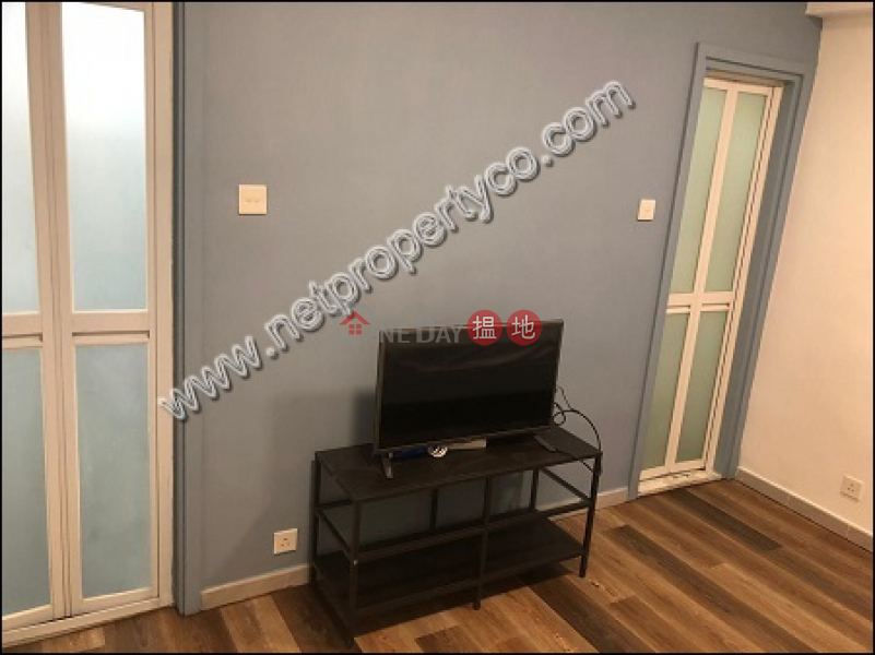 HK$ 15,000/ month Mountain View Mansion, Wan Chai District   Newly renovated flat for lease in Wan Chai