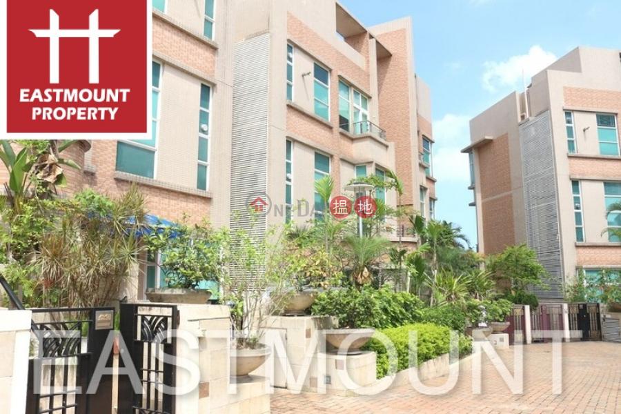 西貢 Costa Bello, Hong Kin Road 康健路西貢濤苑樓房出售-臨海, 地下連花園 出售單位|西貢濤苑(Costa Bello)出售樓盤 (EASTM-SSKH465)