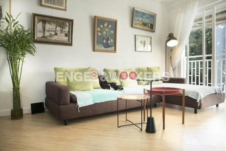 3 Bedroom Family Flat for Rent in Pok Fu Lam, 4 Mount Davis Road | Western District | Hong Kong, Rental, HK$ 44,500/ month