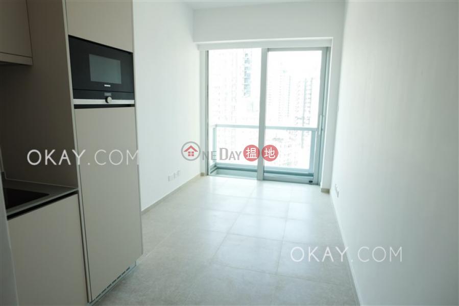 1房1廁,極高層,可養寵物,露台《RESIGLOW薄扶林出租單位》 RESIGLOW薄扶林(Resiglow Pokfulam)出租樓盤 (OKAY-R378688)