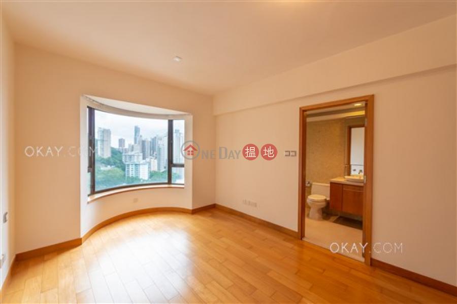 4房4廁,實用率高,極高層,連車位《花園台出租單位》8A舊山頂道 | 中區香港|出租-HK$ 130,000/ 月