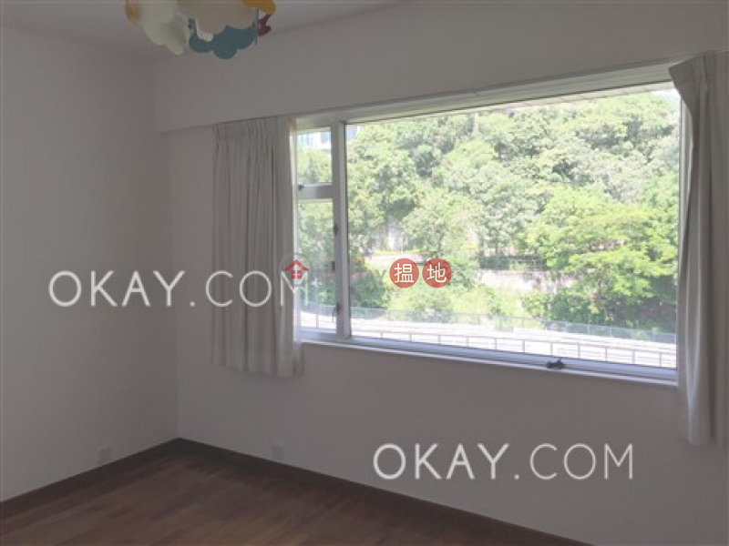 Efficient 4 bed on high floor with sea views & balcony | Rental 2-28 Scenic Villa Drive | Western District | Hong Kong | Rental | HK$ 80,000/ month
