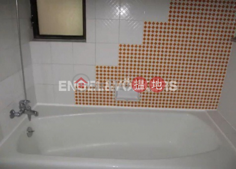 3 Bedroom Family Flat for Rent in Central Mid Levels|Pine Court Block A-F(Pine Court Block A-F)Rental Listings (EVHK43402)_0