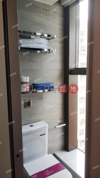 One Prestige | Mid Floor Flat for Rent 1 Yuet Yuen Street | Eastern District Hong Kong | Rental | HK$ 13,600/ month