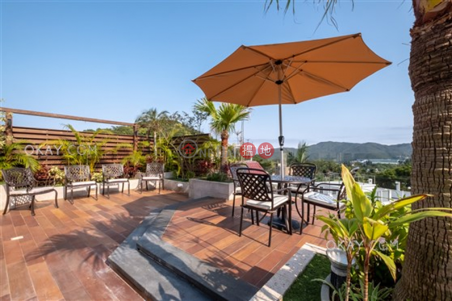 Property Search Hong Kong   OneDay   Residential   Rental Listings Exquisite house with rooftop, terrace & balcony   Rental