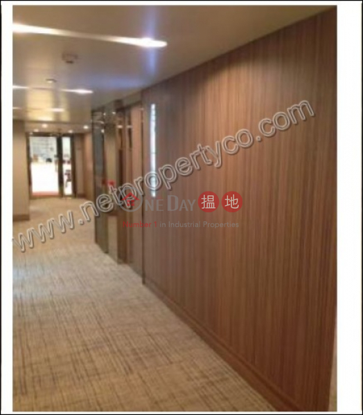 New World Tower, High | Office / Commercial Property Rental Listings, HK$ 31,600/ month
