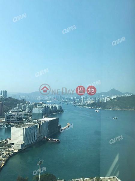 Tower 2 Island Resort   3 bedroom Mid Floor Flat for Rent 28 Siu Sai Wan Road   Chai Wan District, Hong Kong   Rental, HK$ 25,000/ month
