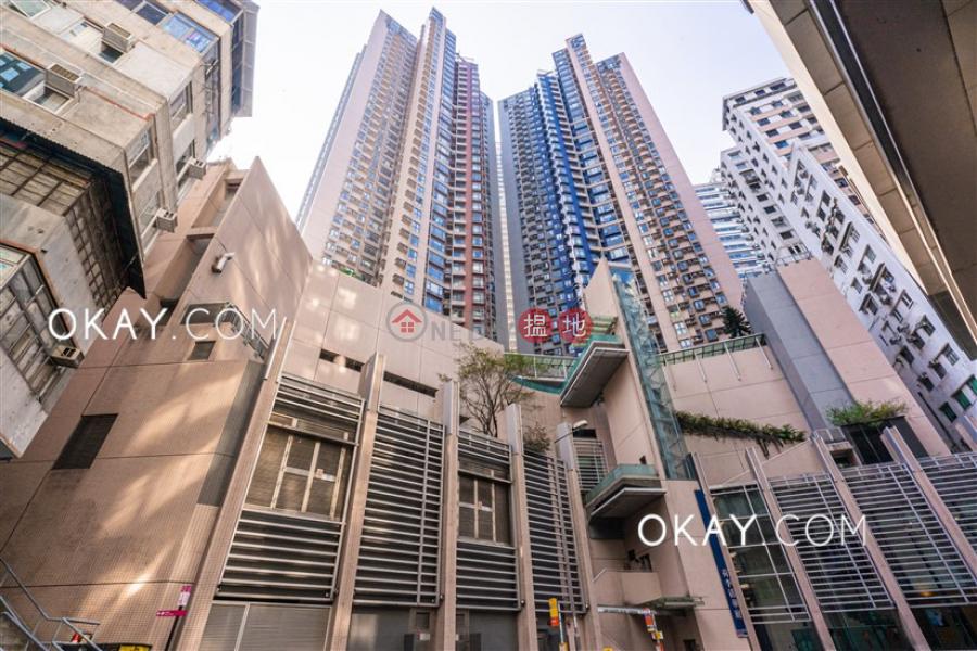 荷李活華庭|高層|住宅|出售樓盤-HK$ 1,880萬