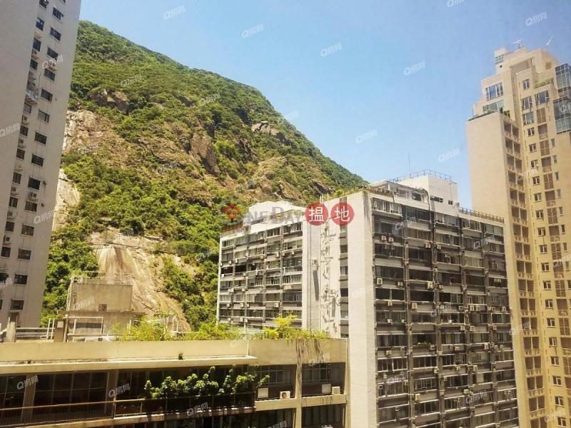 香港搵樓|租樓|二手盤|買樓| 搵地 | 住宅-出售樓盤|即買即住,景觀開揚,豪裝筍價,地段優越,廳大房大《慧明苑2座買賣盤》
