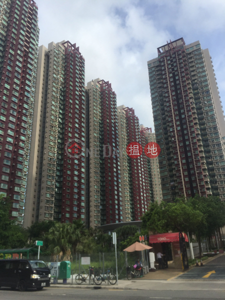 Yoho Town 1期5座 (Yoho Town Phase 1 Block 5) 元朗|搵地(OneDay)(1)