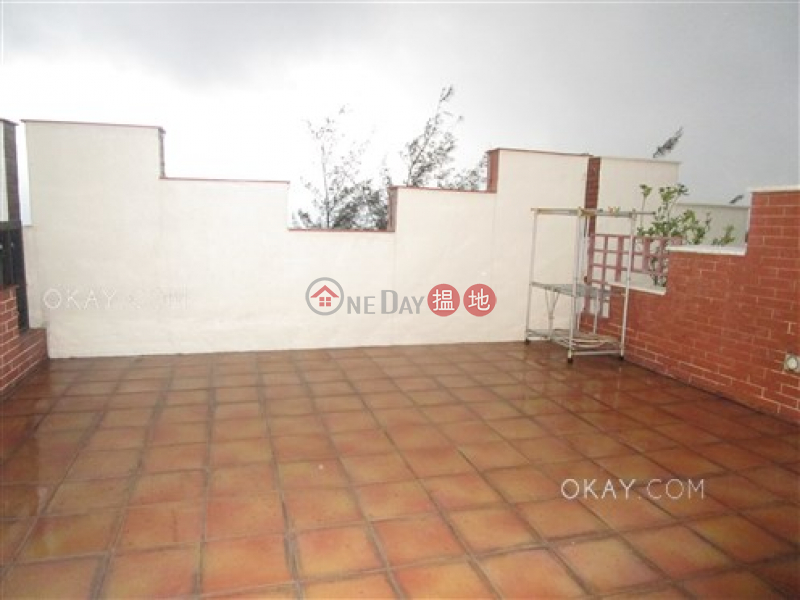 Unique house with rooftop, terrace | For Sale | Carmel Hill 海明山 Sales Listings