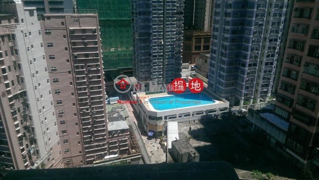 HK$ 5,500/ 月-瑞森工業大廈-葵青 瑞森工業大廈