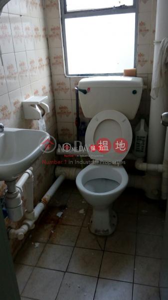 WAH LOK INDUSTRIAL BUILDING 31-35 Shan Mei Street | Sha Tin | Hong Kong, Rental HK$ 9,800/ month