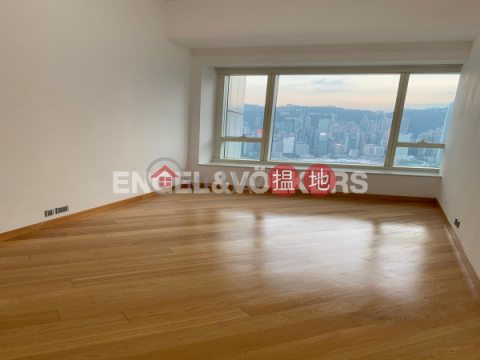 4 Bedroom Luxury Flat for Rent in Tsim Sha Tsui|The Masterpiece(The Masterpiece)Rental Listings (EVHK29111)_0