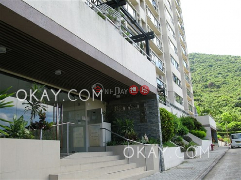 HK$ 26,000/ month | Discovery Bay, Phase 2 Midvale Village, Bay View (Block H4) Lantau Island | Unique 2 bedroom on high floor with sea views | Rental
