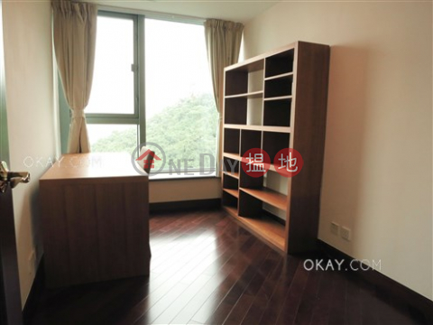 Beautiful 3 bed on high floor with balcony & parking | Rental|Bowen's Lookout(Bowen's Lookout)Rental Listings (OKAY-R44325)_0