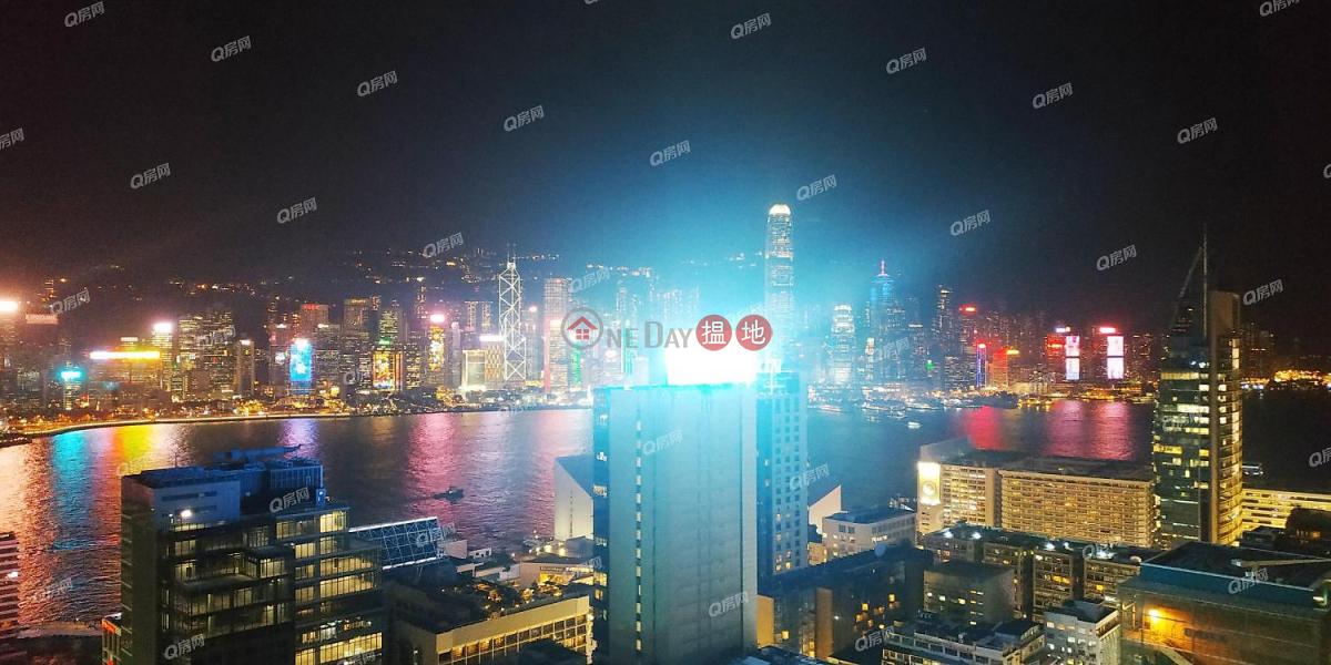 香港搵樓 租樓 二手盤 買樓  搵地   住宅出售樓盤 豪宅名廈 維港海景 旺中帶靜 可租可買 (可商議)《名鑄買賣盤》