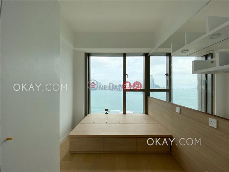 香港搵樓 租樓 二手盤 買樓  搵地   住宅出租樓盤-3房2廁,露台《維港頌7座出租單位》