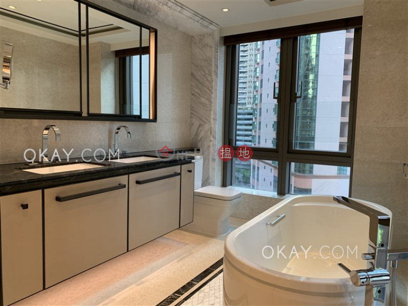 HK$ 148,000/ month 3 MacDonnell Road Central District, Gorgeous 4 bedroom with balcony | Rental