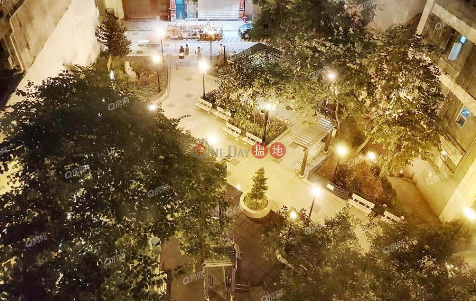 地標名廈,名校網,鄰近地鐵,即買即住,實用兩房《帝后華庭買賣盤》 帝后華庭(Queen\'s Terrace)出售樓盤 (XGGD675201206)