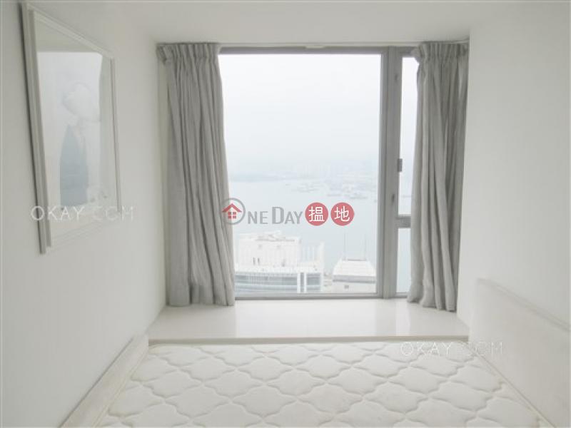 HK$ 38,000/ 月-盈峰一號|西區|2房1廁,極高層,海景,星級會所盈峰一號出租單位