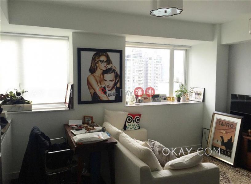 開放式,極高層,海景寶玉閣出售單位-49西摩道   西區 香港-出售HK$ 890萬