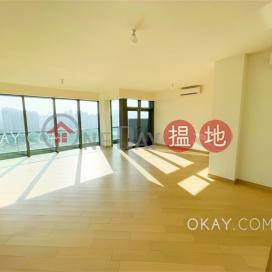 Unique 4 bedroom on high floor with balcony | Rental