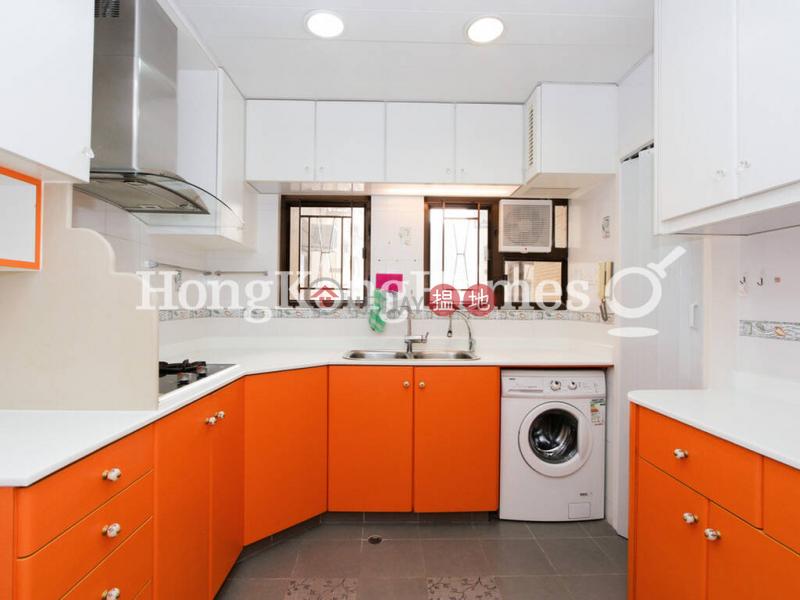 HK$ 56,000/ 月|樂翠台-灣仔區-樂翠台三房兩廳單位出租