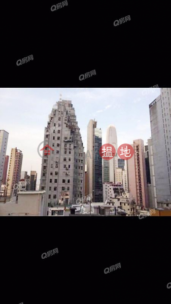 Property Search Hong Kong | OneDay | Residential | Rental Listings, 27-29 Elgin Street | 1 bedroom High Floor Flat for Rent