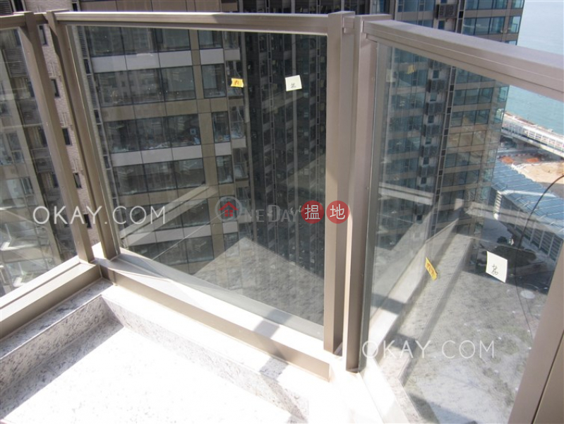 Unique 2 bed on high floor with harbour views & balcony   For Sale 32 City Garden Road   Eastern District   Hong Kong Sales, HK$ 18.8M