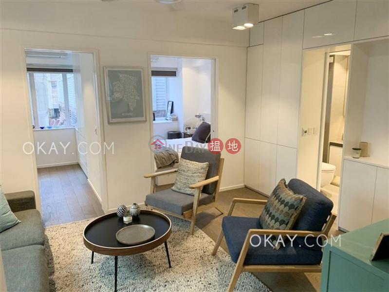 香港搵樓 租樓 二手盤 買樓  搵地   住宅 出租樓盤-2房1廁《廣堅大廈出租單位》