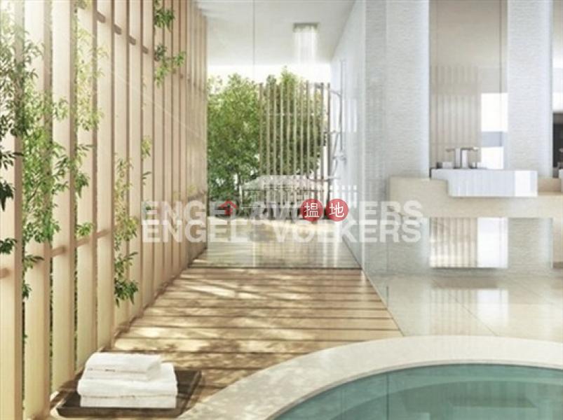 西半山三房兩廳筍盤出租|住宅單位|瑧環(Gramercy)出租樓盤 (EVHK22674)