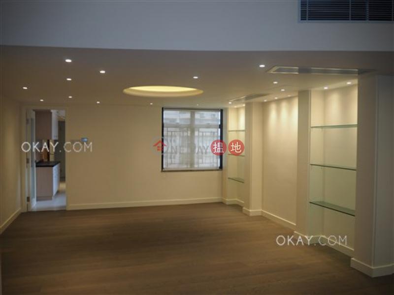 4房2廁,實用率高,連車位《美景台出租單位》11干德道 | 西區香港-出租HK$ 85,000/ 月