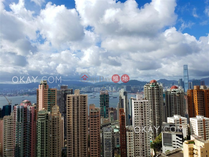 HK$ 70,000/ month Dragonview Court, Western District   Rare 1 bedroom with balcony & parking   Rental