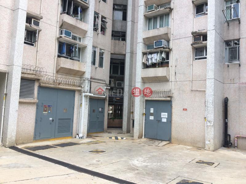 Po Chui House (Block D) Po Pui Court (Po Chui House (Block D) Po Pui Court) Cha Liu Au|搵地(OneDay)(4)