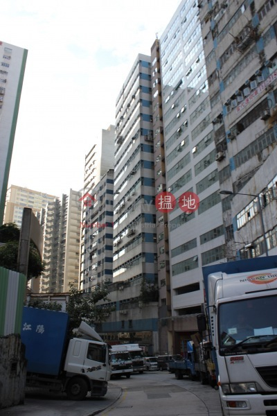 葵匯工業大廈 (Kwai Wu Industrial Building) 葵涌|搵地(OneDay)(4)