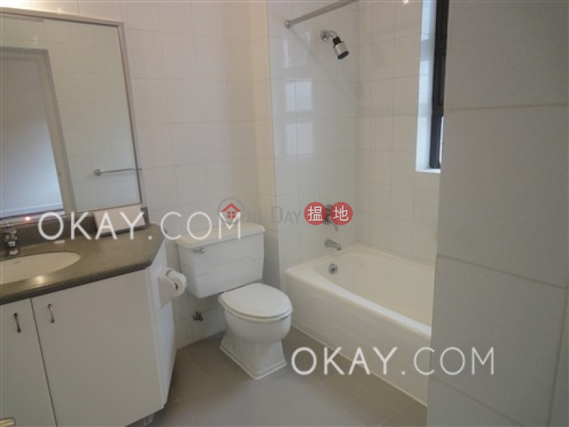 Efficient 3 bedroom with balcony & parking   Rental 101 Repulse Bay Road   Southern District   Hong Kong, Rental   HK$ 94,000/ month