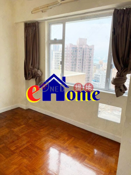 ** Rear in the market ** Convenient Location, Close to the Escalator, Cafes & Restaurants **, 135-137 Caine Road | Central District Hong Kong | Sales, HK$ 11.5M
