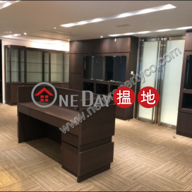 Spacious Office for Rent in Sheung Wan