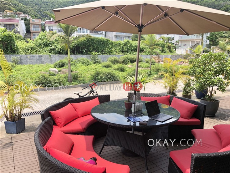 Property Search Hong Kong   OneDay   Residential, Rental Listings Charming house with sea views, rooftop & balcony   Rental